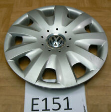 Original VW Radkappe Touran 15 Zoll 1 Stück Radblende ArNr E151 1T0601147D