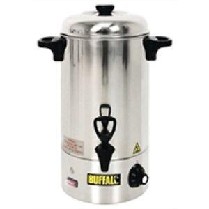 Manual Fill Water Boiler