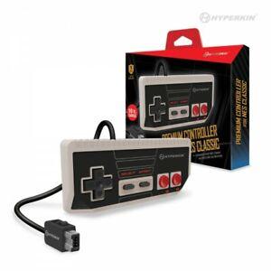 Cadet Premium Controller for NES Classic Edition/ Wii U/ Wii - Hyperkin