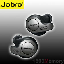 Jabra Elite 65t True Wireless Earbuds Titanium Black