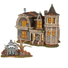 Department 56 The Munsters Village 1313 Mockingbird Lane Figurine 6005631 New