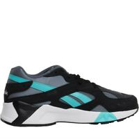 Reebok Classics Mens Aztrek Trainers Sneakers Runner Size UK 10.5 EUR 45 Gym Fit