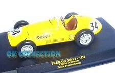 1:43 F1 - FERRARI 500 F2 (1952) - Charles De Tornaco - Ecurie Francorchamps (59)