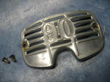 FRONT FORK COVER EMBLEM BADGE 1968 HONDA CT90