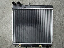 NEW RADIATOR HONDA JAZZ GD CORE SIZE 325*380(CHECK SIZE FIRST !)  AT/MT 02 - 08