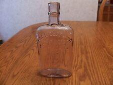 Cahn, Belt & Co.Baltimore Maryland Whiskey bottle