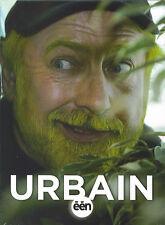 Urbain (met o.a. Urbanus, Chris Lomme en Michael Pas) (2 DVD)