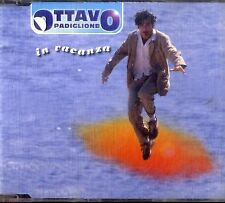 OTTAVO PADIGLIONE In Vacanza CD Single Near Mint