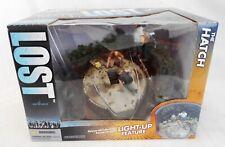 McFarlane Spawn Lost The Hatch Mini-Diorama MIB NRFB