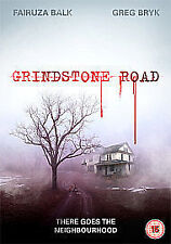 Grindstone Road [DVD], Good DVD, Dylan Authors, Walter Learning, Joan Gregson, G