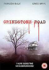 Grindstone Road (DVD, 2010) NEW AND SEALED