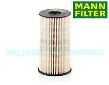 Mann Hummel OE Quality Replacement Fuel Filter PU 825 x