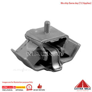 A5614 Rear Engine Mount for Mercedes-Benz 220 W115 1968-1973 - 2.2L
