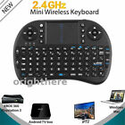 Wireless Keyboard 2.4G with Touchpad Handheld Keyboard for PC Android TV LOT GN