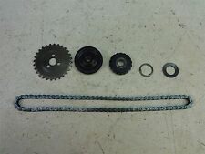 1978 Honda Mini Trail 70 CT 70 Minibike H383A *925 timing gears