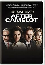 NEW The Kennedys: After Camelot (DVD)