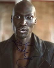 Ger Duany AUTOGRAPH Signed 8x10 Photo B