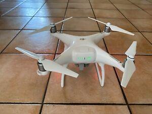 DJI Phantom 4 Drohne, neuer akku, OVP