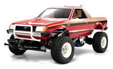 Tamiya 1:10 Subaru Brat 2wd Electric Truck Kit 58384 TAM58384