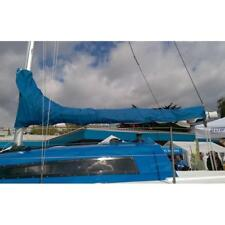 Boatworld Boom Mainsail Cover 8ft-9ft