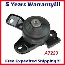 S677 Fit 1988-1991 Toyota Camry 2.5L Front Right Engine Motor Mount! A7223
