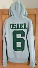 Superdry Osaka Grey Hoodie XL.