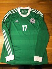 XL DFB Trikot EM 2012 Teamsigniert Deutschland