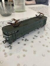 Locomotive Sncf BB9201 JOUEF