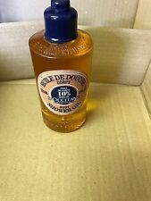 L'Occitane Shea 10% Body Shower Oil Full Size 250ml Brand New Launch Product