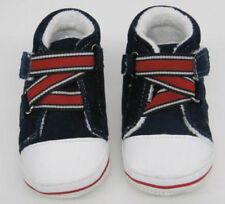 Unbranded Canvas Slip - on Baby Shoes