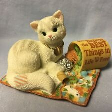 Calico Kittens #686603 Cats Believe the Best Things in Life are Free Nos