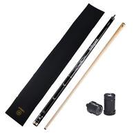 Collapsar R04 Pool Cue Billiard Stick 13mm Tip 19OZ 20OZ 21OZ Maple Wood Shaft