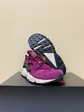 Nike Air Huarache Premium 'Bordeaux' Men's Size 10
