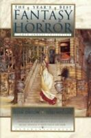 The Year's Best Fantasy and Horror: Eighth Annual Collection (Year's Best Fantas