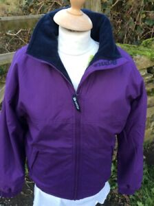 Bronte adult's Melrose jacket waterproof breathable Equestrian Riding Pony club