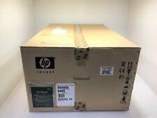 AG893A- HP StorageWorks MSA70 25x 146GB 10K SAS 3.6TB Bundle Array