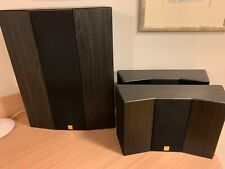 JAMO THX LCR One Lucasfilm Home Theater - Center, Right/left Surround