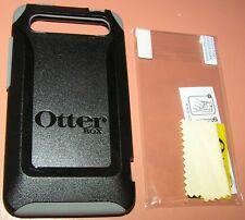 OtterBox Commuter hard case HTC Vivid & HTC Raider 4G, w PET film screen prtr