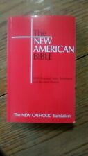 The New Catholic Translation Bible - Revised New Testament  & Psalms