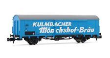 "HS  Arnold HN6343 Kühlwagen ""Kulmbacher Mönchshof-Bräu"""