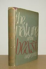 Evelyn Jordan - The Nature of the Beast - 1st/1st