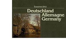 Susanne Ulrici - Deutschland Allemagne Germany - 1983