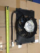Panasonic Radiator Thermo Fan 220mm and Housing Atv Utv Buggy  Hi Flow
