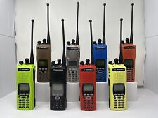 One Motorola XTS5000 Model III M3 700/800 MHz H18UCH9PW7AN Tuned & Aligned!