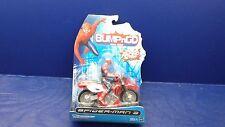 Spider-Man Bump n Go Spider-Man Sand Rider