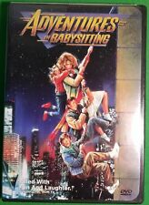 Adventures in Babysitting (DVD, Widescreen) - New in Box/No Shrink Wrap