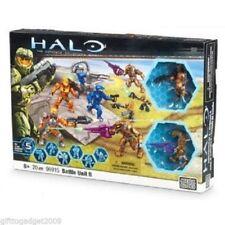 Halo Mega Bloks Construction Complete Sets/Packs