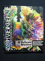 Convergence: The Magazine of Engineering and the Sciences at UC Banta Barbara ..