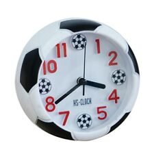 5b056538eba2 RELOJ DORMITORIO INFANTIL BALON DE FUTBOL   Creative Football Reveil Bureau  Reve
