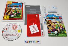 Nintendo Wii - Mario Party 8 PAL